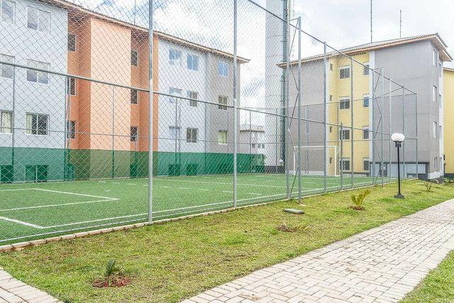 More em Colombo 3 quartos pronto para morar entrada facilitada  - Foto 2