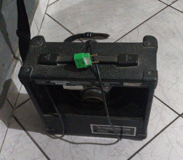 Amplificador de Guitarra - Foto 2
