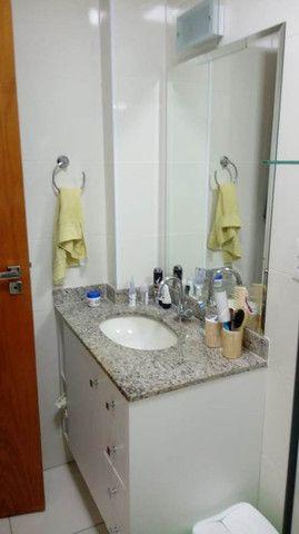 Centro rua delfim Moreira. Residencial Escandinávia 2 quartos com vaga - Foto 5