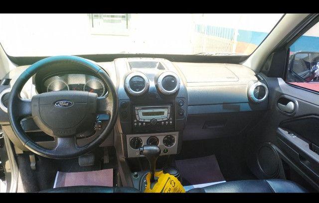 Ford Ecosport Top de Linha automática - Foto 5