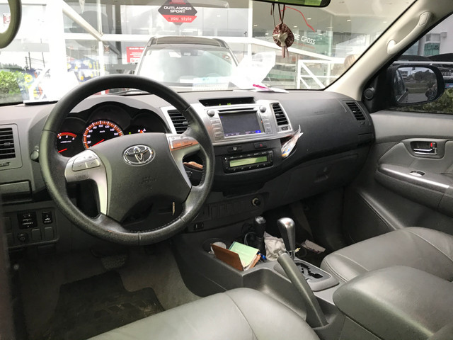 Toyota Hilux SRV 3.0 Diesel 4x4 2015 - Oportuinidade - Foto 4