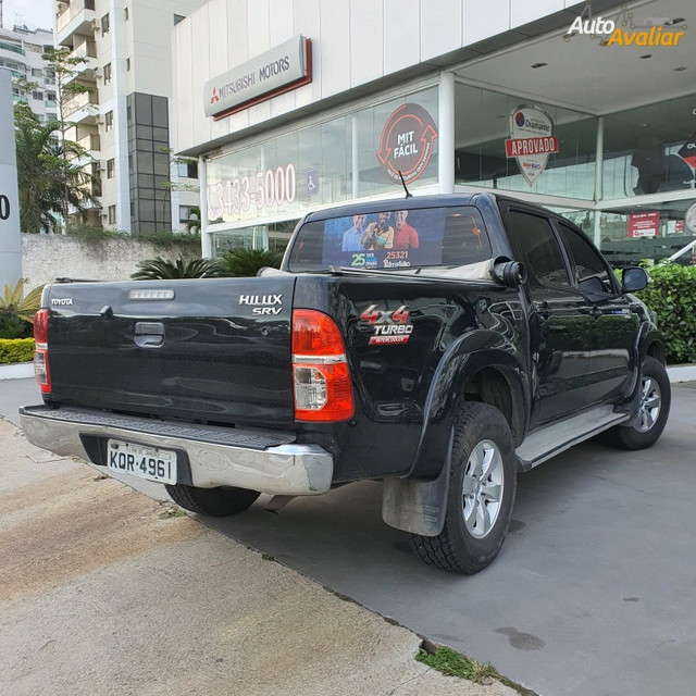 Toyota Hilux SRV 3.0 Diesel 4x4 170cv 2015 - Fale direto - Raphae Rolim  - Foto 3