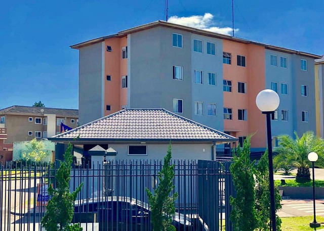 More em Colombo 3 quartos pronto para morar entrada facilitada  - Foto 5