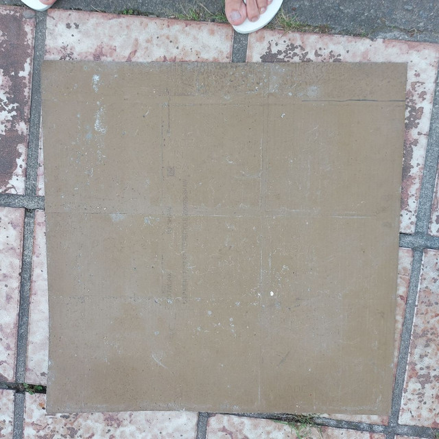 Carpete Em Placa 61×61 Venda Por M² - Foto 5