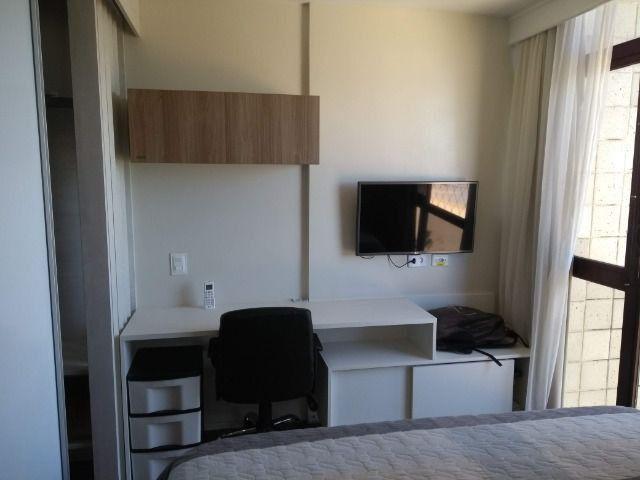 Apartamento - Apart'Hotel -quitinete - Flat a beira mar de Piedade - Foto 2