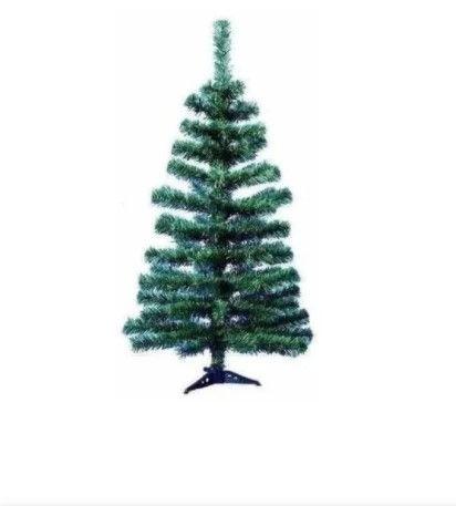 Árvore de Natal Pinheiro tradicional 1,50 m 150 cm - Foto 2