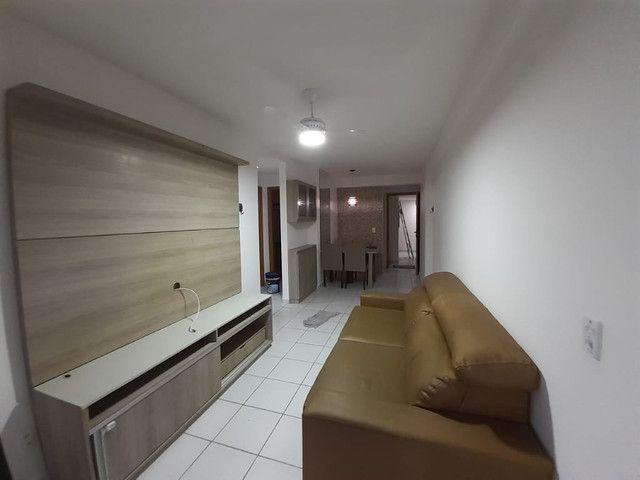 Apartamento 02 quartos mobiliado - Foto 16