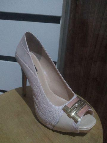 Sapatos número 39 / Jorge Bischoff, Vizzano e Via Marte - Foto 3