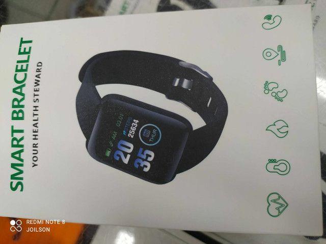 Relógio Smartwatch w26 F8 bracete (( Entrego)) Aparti de 89,90 - Foto 2
