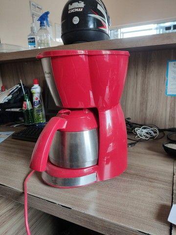Cafeteira 110v - Foto 2