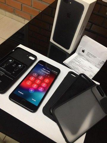 Iphone 7plus 128g - Foto 3