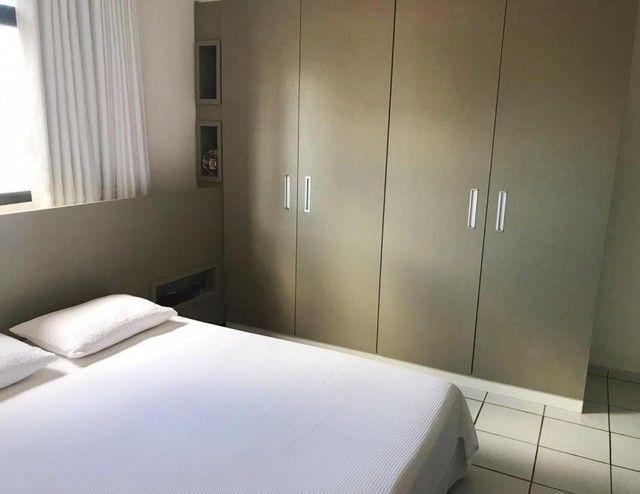 Apartamento à venda com 3 dormitórios em Tambauzinho, João pessoa cod:008742 - Foto 8