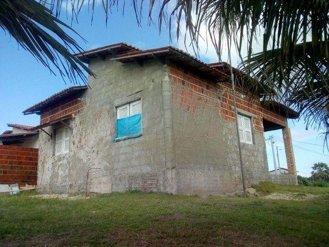 Vendo casa na praia de barra velha cascavel ce