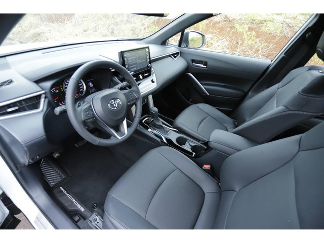 Toyota Corolla CROSS XRE 2.0 DIRECT SHIFT FLEX - Foto 8