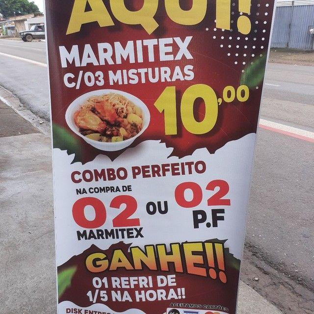 Marmitex  - Foto 6