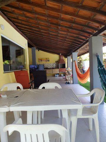 Casa para fevereiro condominio Araua ilha - Foto 19