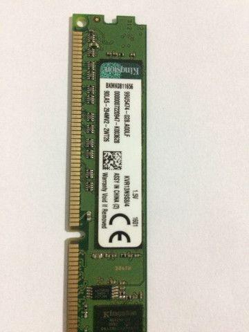 Memória RAM Kingston 2x4 DDR3 - Foto 3