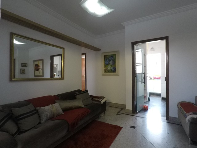 Apartamento com área privativa à venda, 3 quartos, 1 suíte, 2 vagas, Itapoã - Belo Horizon - Foto 17
