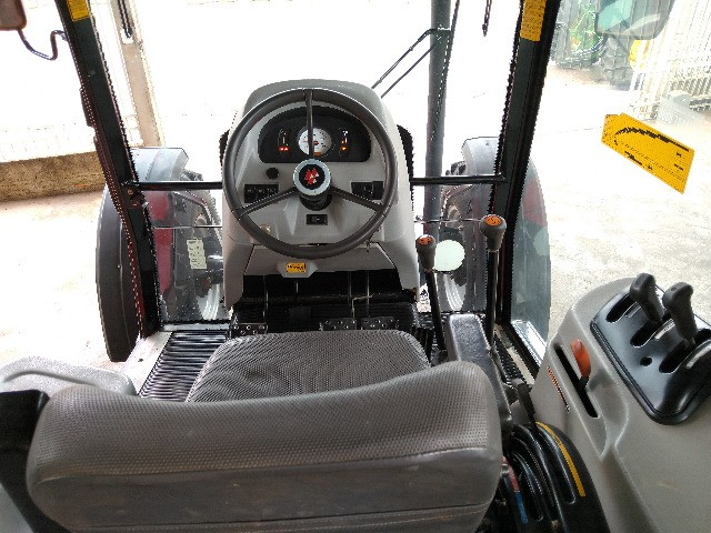 trator 4292 4x4 cabinado - Foto 6