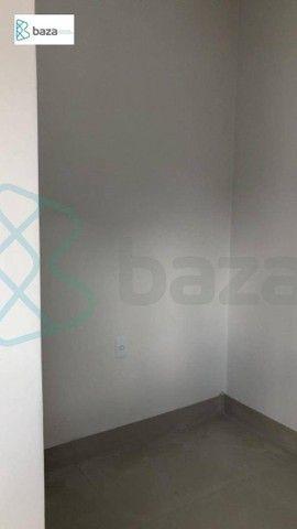 Casa com 3 dormitórios à venda, 148 m² por R$ 759.000,00 - Residencial Aquarela Das Artes  - Foto 18