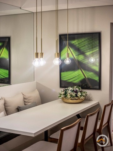 Apartamento à venda com 2 dormitórios em Setor aeroporto, Goiânia cod:5079 - Foto 16