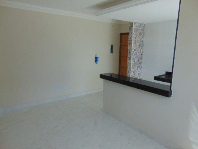 Lindo apto (em fase de acabamento) com excelente área privativa de 2 quartos. - Foto 8