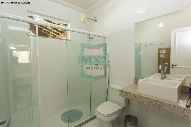 Casa em Condomínio para Venda em Camaçari, Barra do Jacuípe, 4 dormitórios, 4 suítes, 5 ba - Foto 13