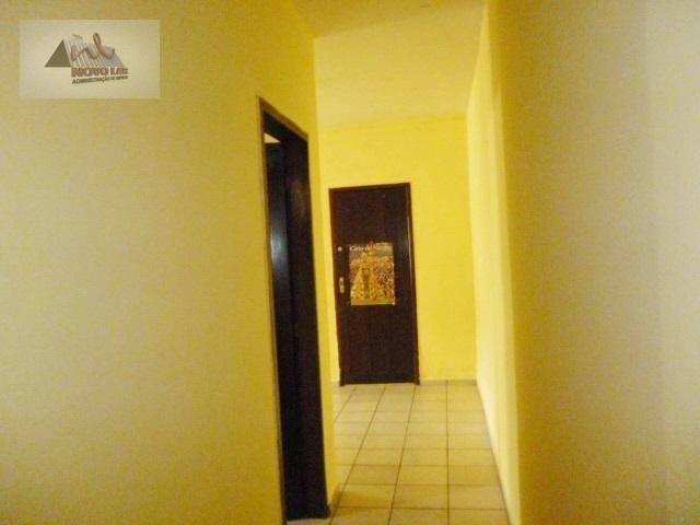 Apartamento para alugar por R$ 900,00/mês - Marco - Belém/PA - Foto 3