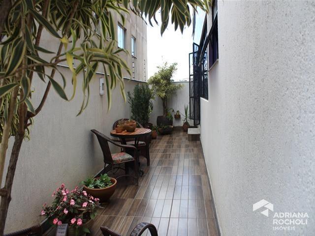 Apartamento à venda, 3 quartos, 1 suíte, 3 vagas, Panorama - Sete Lagoas/MG - Foto 17