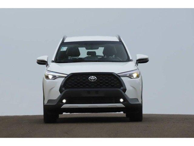 Toyota Corolla CROSS XRE 2.0 DIRECT SHIFT FLEX - Foto 2