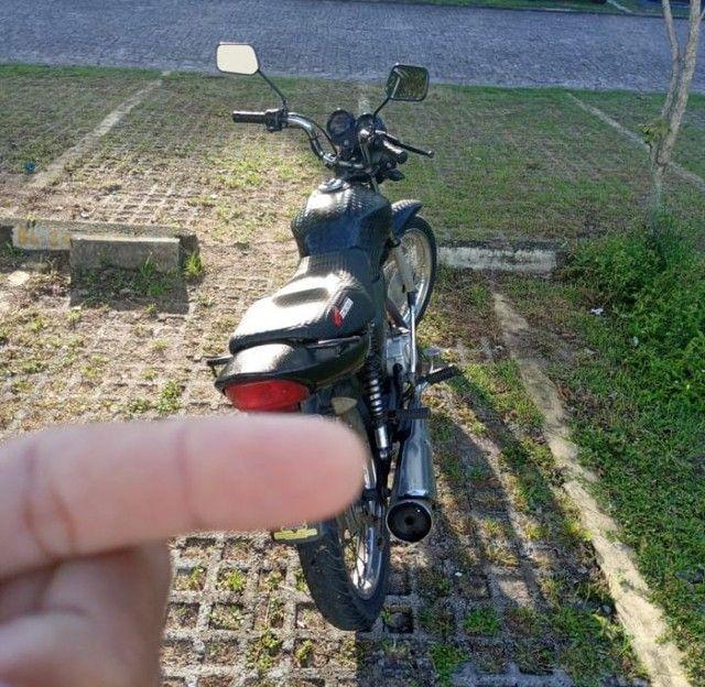 Honda fan 125 2008. - Foto 4