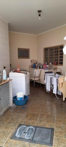 Casa para alugar com 4 dormitórios em Jardim morumbi, Sao jose do rio preto cod:L14030 - Foto 17