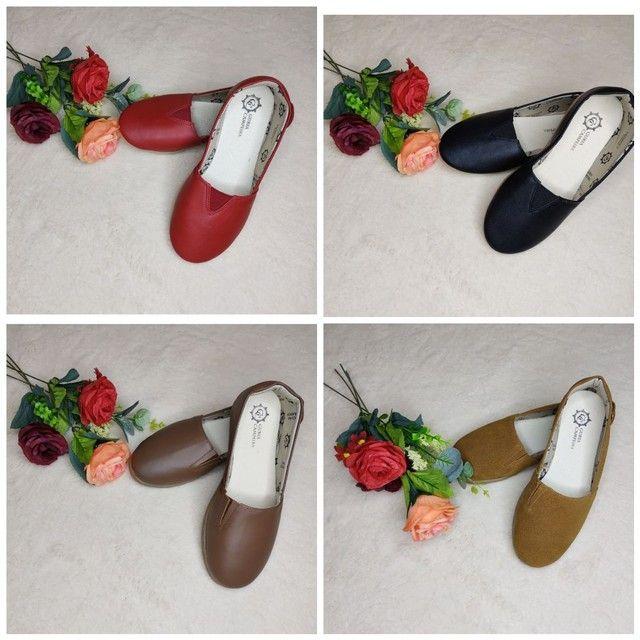 Estoque de calçados ABAIXO DO CUSTO - Foto 5