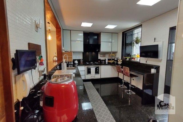Apartamento à venda com 5 dormitórios em Castelo, Belo horizonte cod:340779 - Foto 12