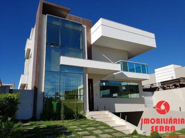 SGJ [K169] Mansão 4 quartos e 5 banheiros com 370m² no Boulevard Lagoa - Foto 2