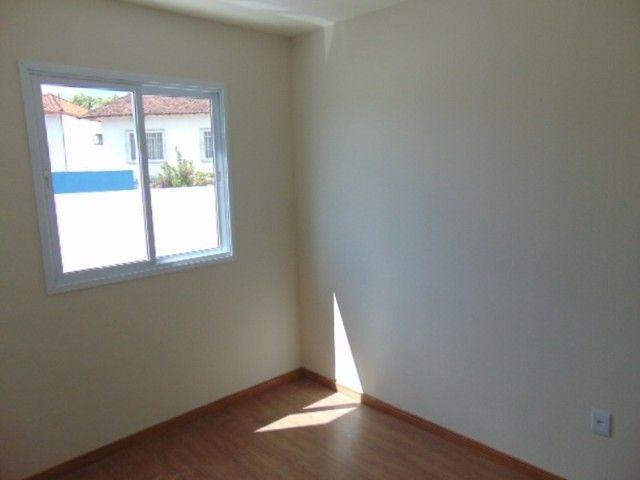 Lindo apto 2 quartos (em fase de acabamento), ótima localização B. São João Batista. - Foto 12