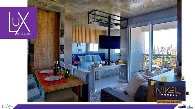 Apartamento com 2 dormitórios à venda, 67 m² por R$ 444.603 - Setor Oeste - Goiânia/GO - Foto 4