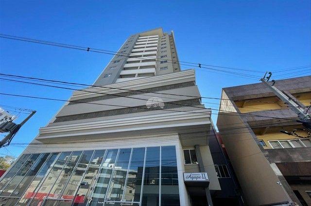 Apartamento à venda com 3 dormitórios em Centro, Pato branco cod:937306
