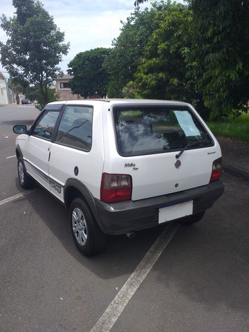 Fiat Uno Way ano 2013 - Foto 3