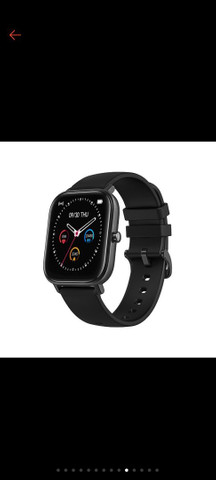 Smartwatch Colmi P8 Original  - Foto 3