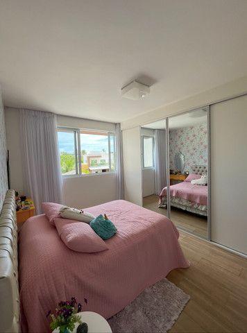 Casa em Condominio Fechado, 04 Suites sendo 1 master com hidromassagem - Foto 17