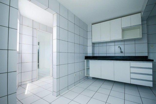 Apartamento com 3 quartos para alugar, 94 m² por R$ 3.385/mês com taxas - Boa Viagem - Rec - Foto 19
