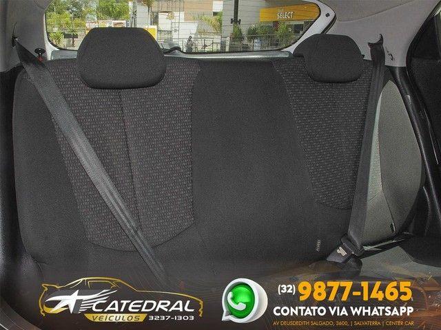 Hyundai HB20 Unique 1.0 Flex 12V Mec. 2019 *Novíssimo* Carro Impecável* Aceito Troca - Foto 15