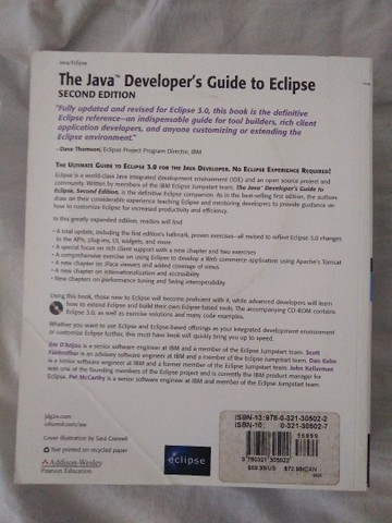 The Java Developers Guide to Eclipse - Foto 2