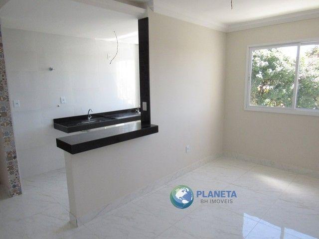 Belo Horizonte - Apartamento Padrão - Santa Amélia