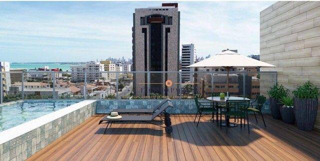 Apartamento com 2 dormitórios à venda, 54 m² por R$ 327.900,00 - Bessa - João Pessoa/PB