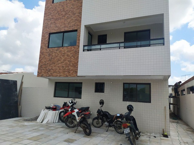 Apartamento com dois quartos a venda no Cristo João pessoa - Foto 11