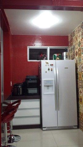 Apartamento para venda área nobre quadrados com 3 quartos - Foto 4