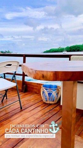 Alugo catamarã 20 pessoas em Maria Farinha  - Foto 2