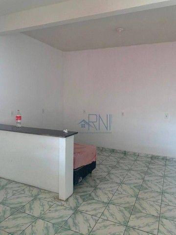Kitnet com 05 apartamento no bairro cidade velha Barra do Garças-MT - Foto 3